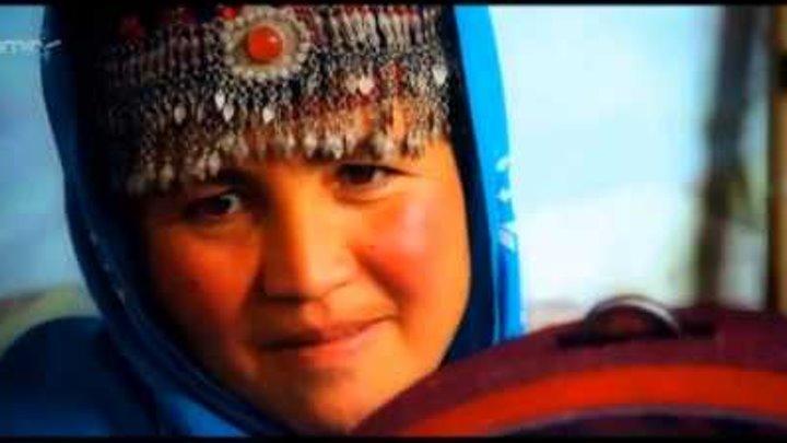 Shahzad Adeel Khana e Afghan com 2013 HD Afghani Music Video 1