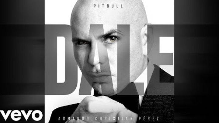 Pitbull, Ricky Martin - Haciendo Ruido ft. Ricky Martin (audio)