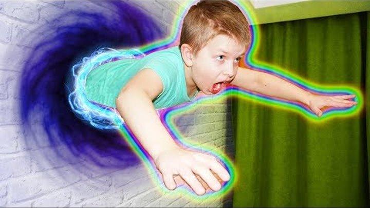 Матвей НЕ ХОЧЕТ делать УРОКИ!!!   СБЕЖАЛ на БАТУТЫ!   Видео для детей Video For Kids Матвей Котофей