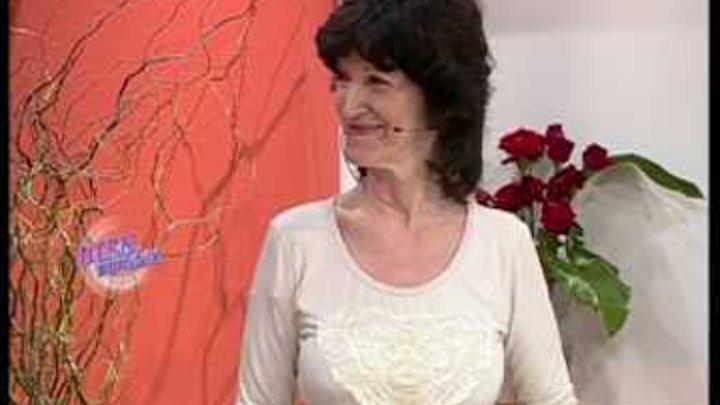 08 - Bienvenidas TV - Programa del 28 de Marzo de 2012