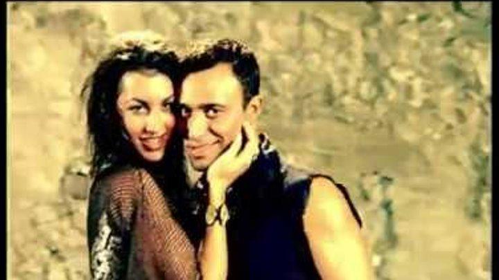 турецкие песни Мустафа Сандал & Наталиа - Ашка Юрек Герек (2003)