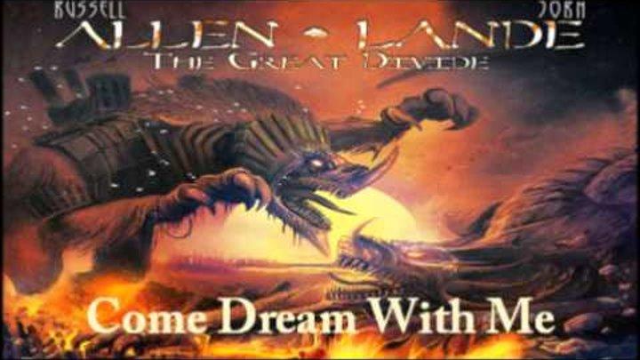 Allen & Lande - Come Dream With Me { NEW 2014 MUSIC }