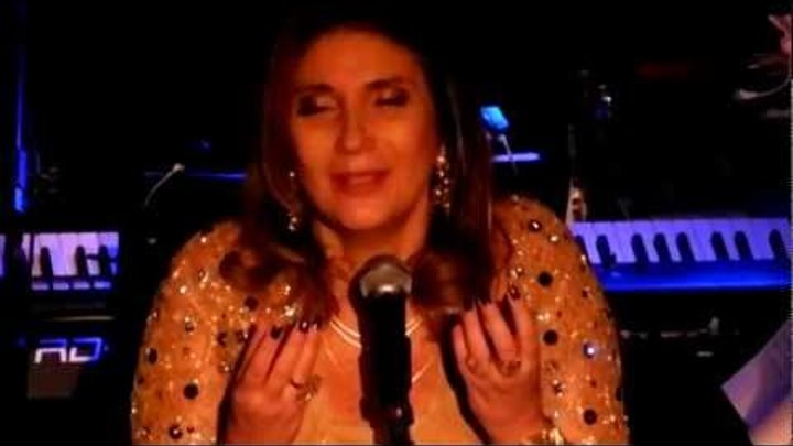 Zizi Possi - per amore - Tom Jazz - 26/05/2012
