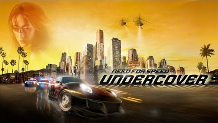 Need for Speed: Undercover - Part.2