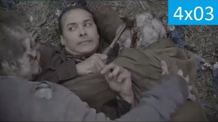 Бойтесь ходячих мертвецов 4 сезон 3 серия - Промо (Без перевода) Fear the Walking Dead 4x03