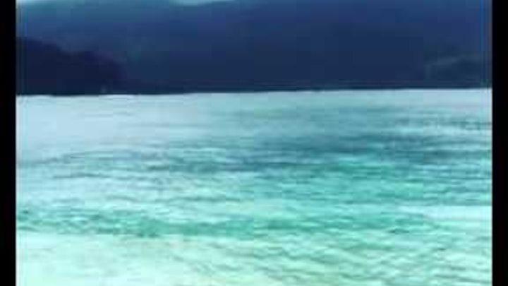 Участников Дом 2 увезли на безлюдный остров. Сейшелы.