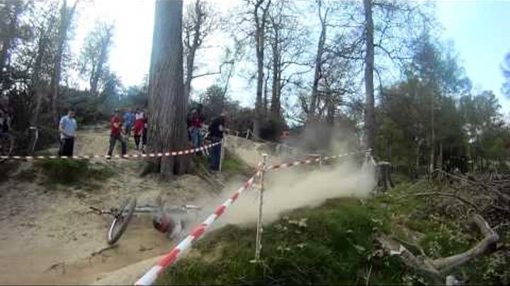 GoPro HD: 2011 Mountain Bike Highlights