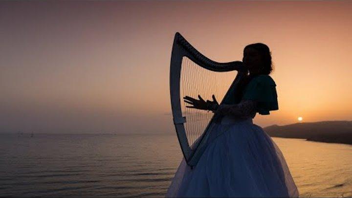 Relaxing Harp Music: Sleep, Meditation, Spa, Study   Soothing Instrumental Background Music ★63