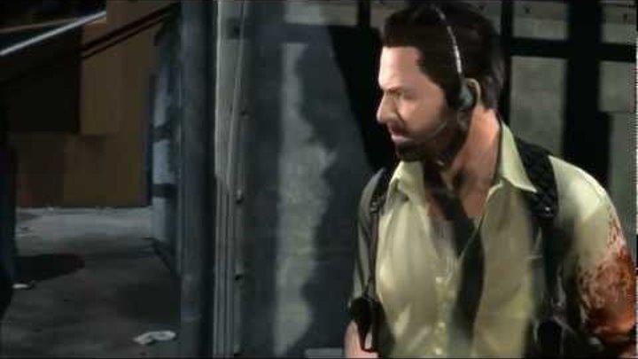 Max Payne 3 - Глава III [Выкуп]