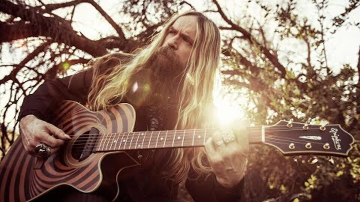 ZAKK WYLDE - Sleeping Dogs (NEW SONG 2016)