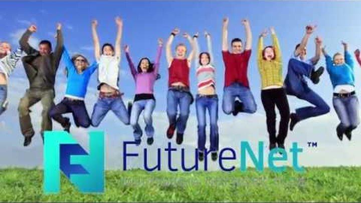 FutureNet зарабатывайте общаясь