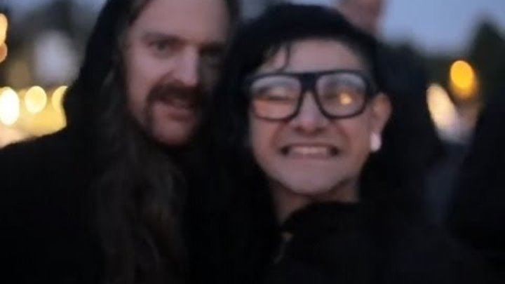 An Insight into the Life of Skrillex (Sonny Moore) - [SUBSCRIBE SPECIAL!!]
