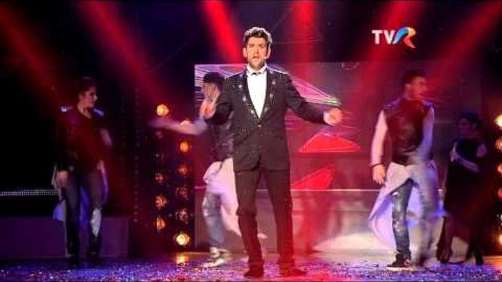 """Cezar a câştigat Finala Eurovision România 2013 cu piesa """"It's my life"""""""