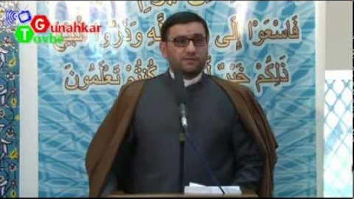 Haci Sahin 2014-islam Hemreliyi (Stereo ses cixisi)