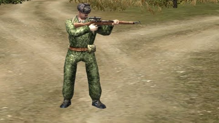 В тылу врага 2 ШТУРМ Редактор