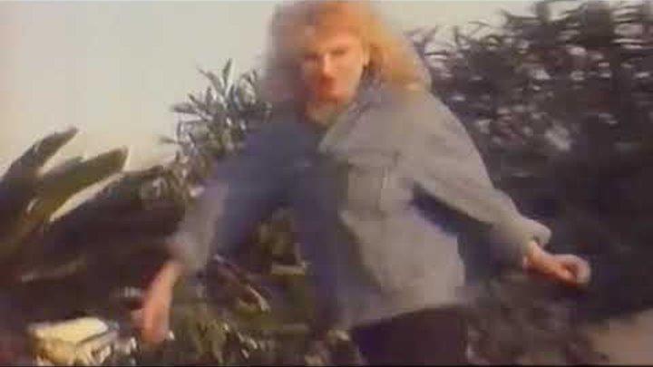 Диана и гр Электроверсия - Джонни (1992) (HD 720)