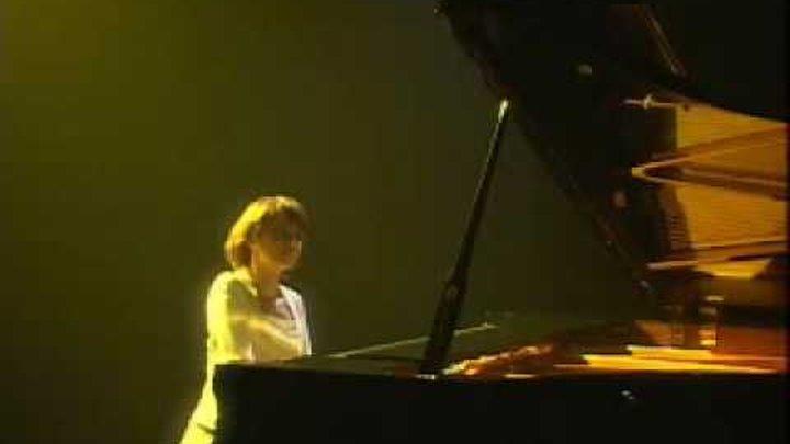 Yukie Nishimura-Tobira wo akeyou