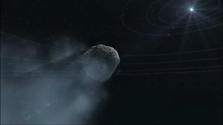 asteroid 2014 jo25 - 720×405