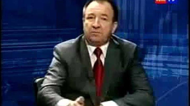 Евразийский союз наш ответ Западу 2 ч Игорь Панарин