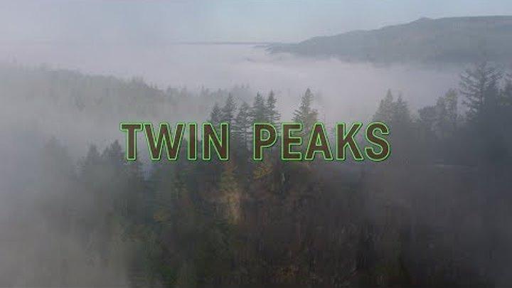 Twin Peaks // Season 3 Intro (1080p HD)