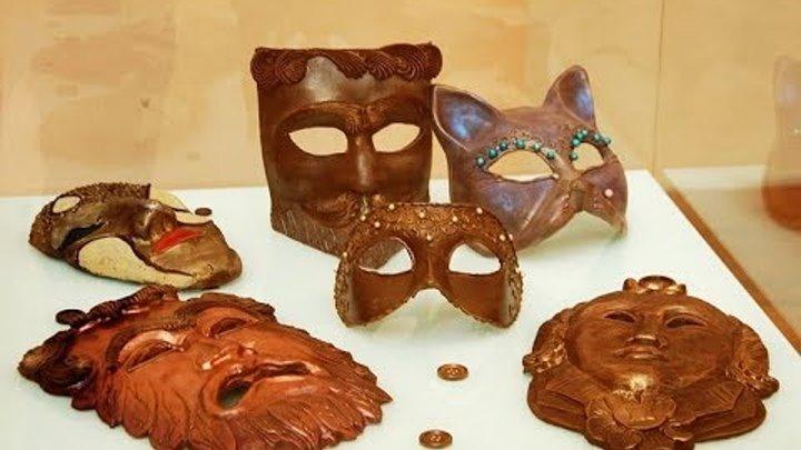 «Жизнь как шоколад: горечь помогает оценить сладость...» — «Настрой!»
