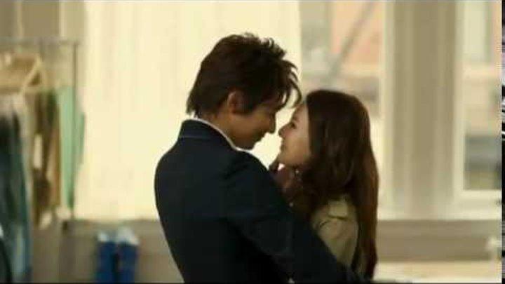 Paradise Kiss - Kiss scene (CUT)