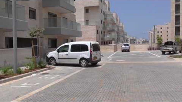 Сколько стоит снять,арендовать квартиру репатриантам в Харише