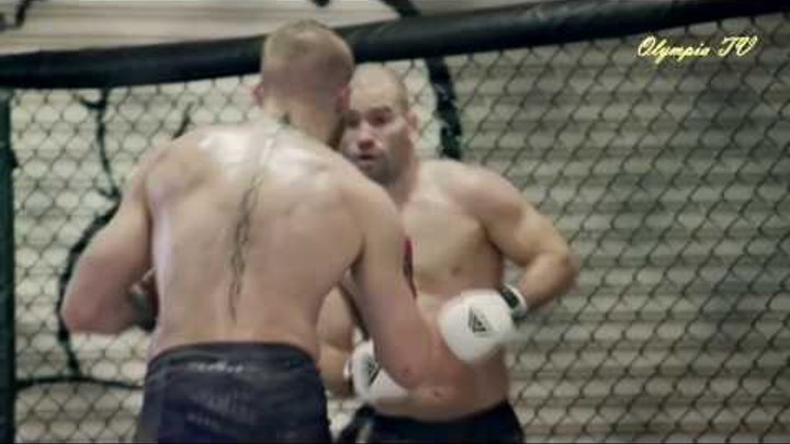 "Artem ""The Russian Hammer"" Lobov 