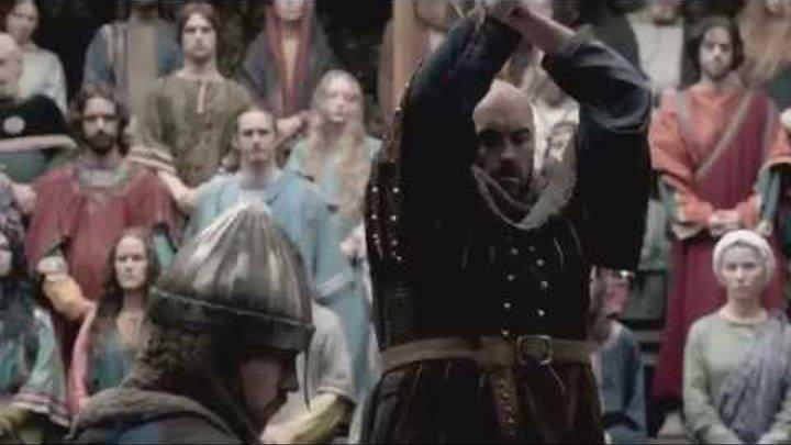 Викинги Vikings 3 сезон 9 серия Промо 2015 HD