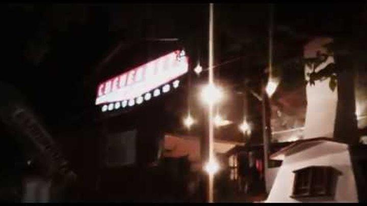 БОЛГАРИЯ: Прогулка по вечерней набережной в Варне... Bulgaria Varna