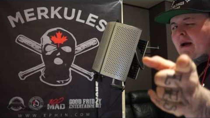 Merkules - Sucker For Pain Remix (Lil Wayne, Wiz Khalifa, Logic, Ty Dolla $ign, Imagine Dragons)