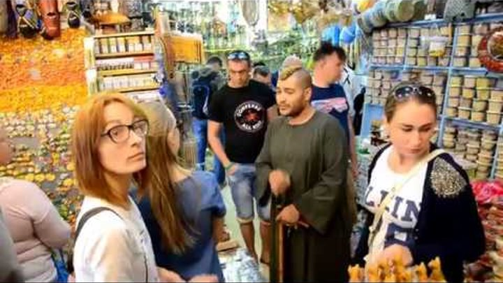 "Египет, Sharm El-Sheikh - ""Джордж Клуни"""
