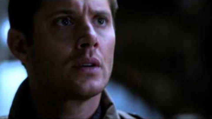 Дин, Сэм, Кас - Мы никогда не умрем- Сверхъестественное Supernatural