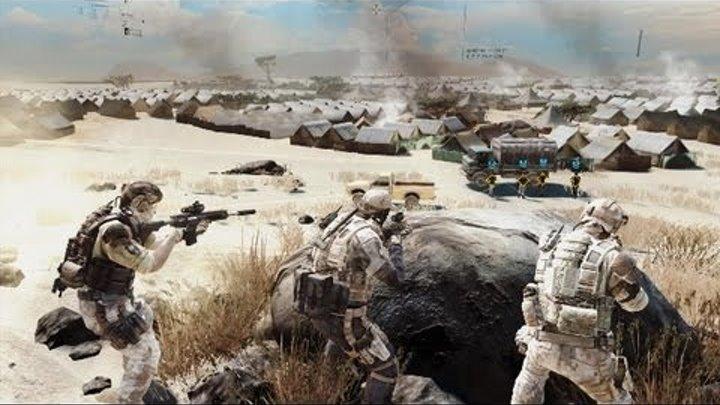 Ghost Recon: Future Soldier 'Multiplayer Walkthrough Trailer' TRUE-HD QUALITY