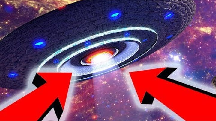 НЛО десант на Кавказе - видео очевидцев HD | UFO Sightings 2018