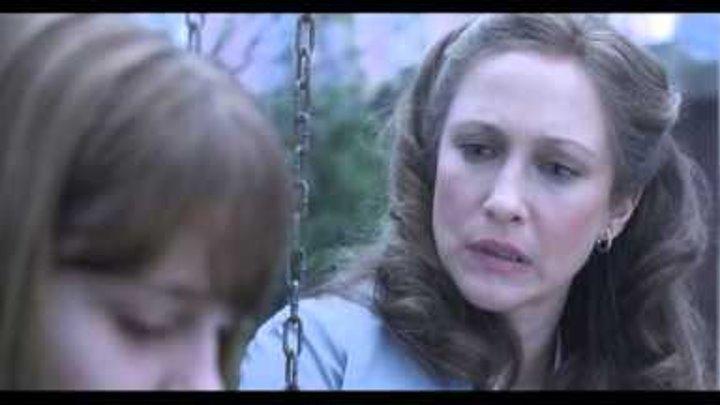 Заклятие 2 2016 Русский трейлер The Conjuring 2