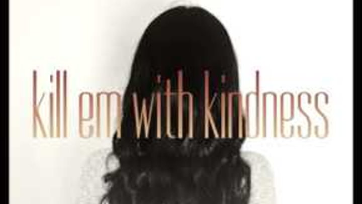 Kill Em With Kindness - Selena Gomez | Cover by Aly McLean