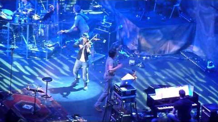 David Garrett - Pirates of the Caribbean - Lanxess Arena Köln 2011 - live