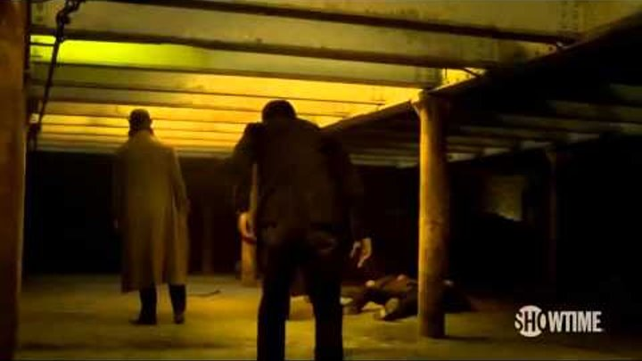 Бульварные ужасы (Penny Dreadful) трейлер