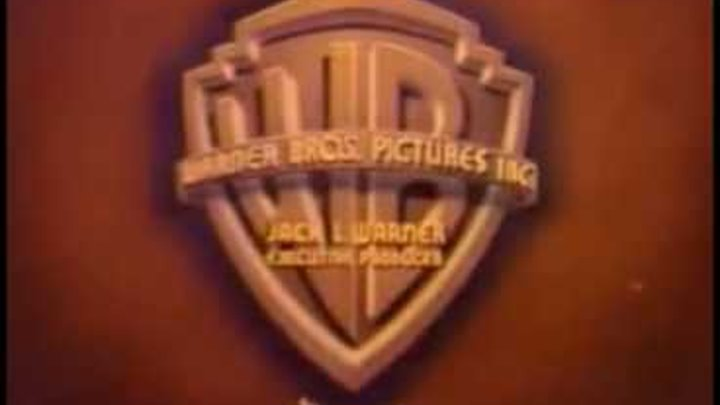 WARNER BROS PICTURES LOGO HISTORY 1925-2013