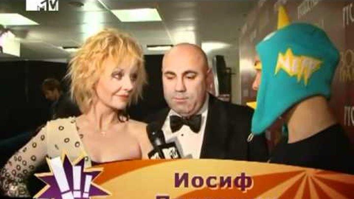 Иосифа Пригожина застукали с Катей Белоконь (Velvet) MTV