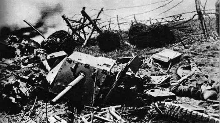Вторая Мировая Война день за днем 42 серия (Июль 1942 года)