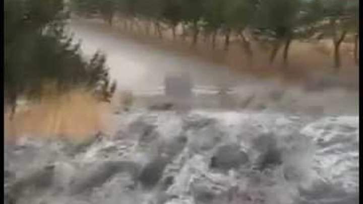 природные катастрофы цунами - natural disasters, tsunami - 1