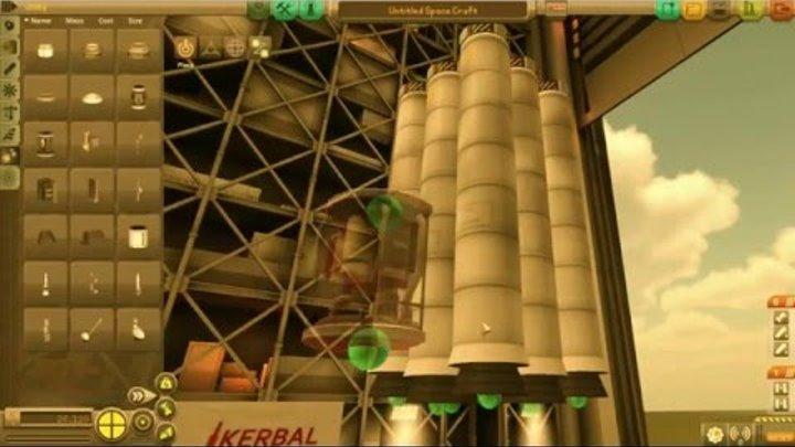 KERBAL SPACE PROGRAM!!!
