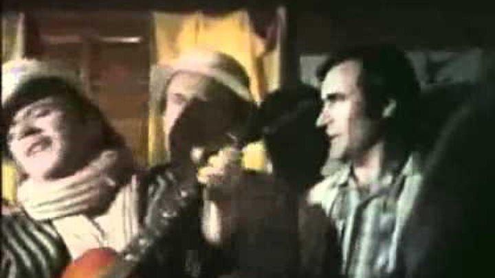 Двенадцать стульев Андрей Миронов Танго на пароходе