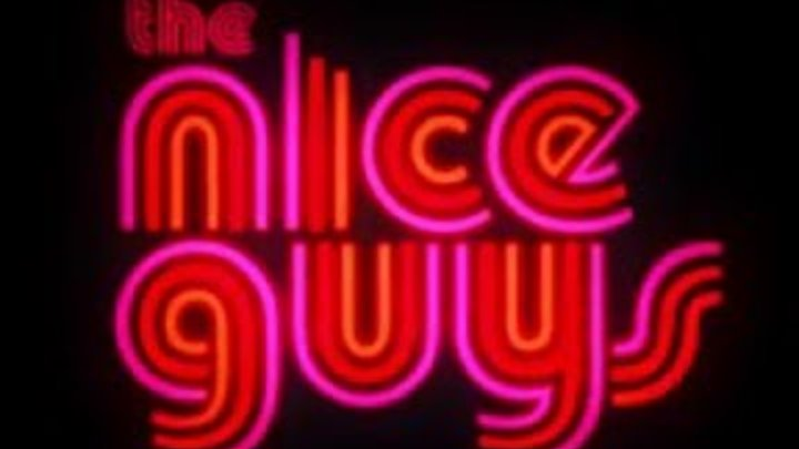 Exclusive Red-Band Trailer: THE NICE GUYS