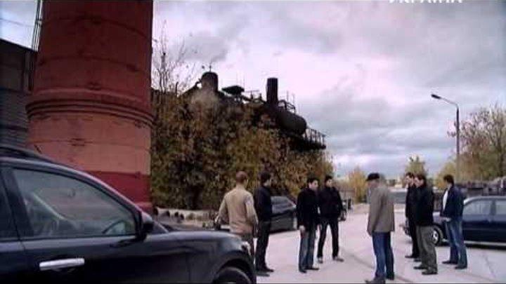 """Убийства совершенные Карповым в Телесериале """"Глухарь"""""""