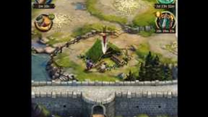 VIKINGS Wars Of Clans for android & IOS gameplay