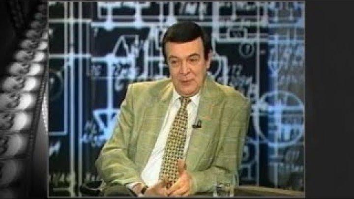 Муслим Магомаев в программе Старый телевизор. 1999 г.