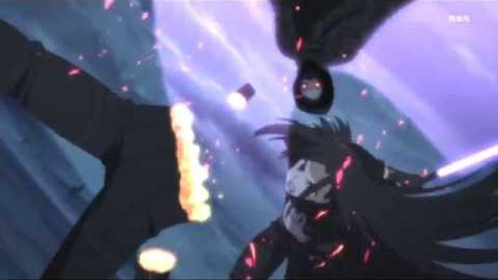 Sword Art Online 2 Amv Kirito vs Death Gun Leave It All Behind